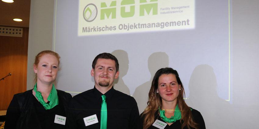 Fachhochschule Iserlohn: Projektvorstellung Digitalisierung im Handwerk am Beispiel von MOM