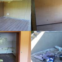 Entrümpelung / Wohnungsauflösung