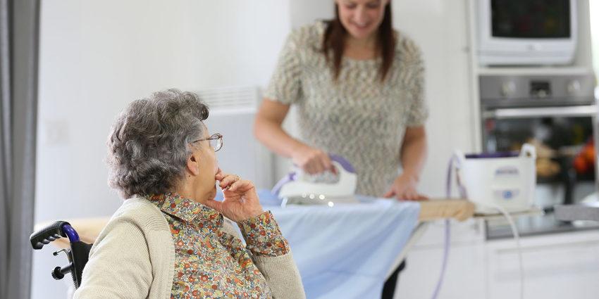 Gebäudeservice für Privatkunden, Senioren und Rentner (Entlastungsleistungen mit Kassenabrechnung)