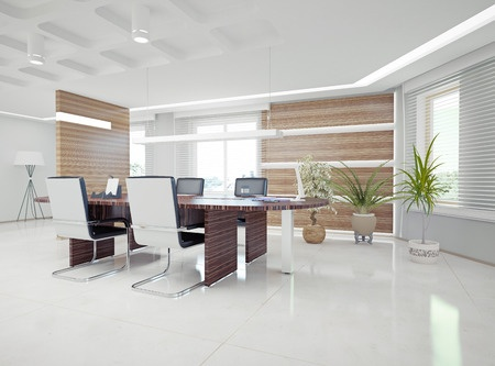 Outsourcing Gebaeudereinigung
