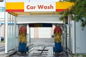 Waschanlagenreinigung Waschhallenreinigung